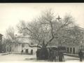 foto-antigua-plaza-de-albaladejo-nevada-dicienbre-1974