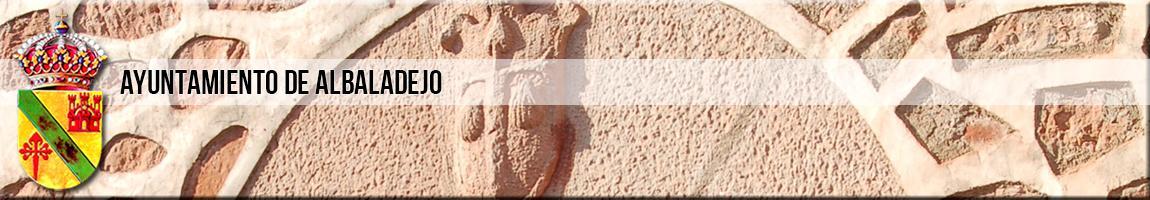Ayuntamiento de Albaladejo